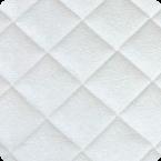 Zabraňuje průniku nečistot do polštáře, chrání před vniknutím bakterií, hub, plísní a roztočů.