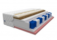 Matrace Eurosleep Active | 80x200 Square