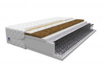 Matrace Eurosleep Siena | 80x200 Square