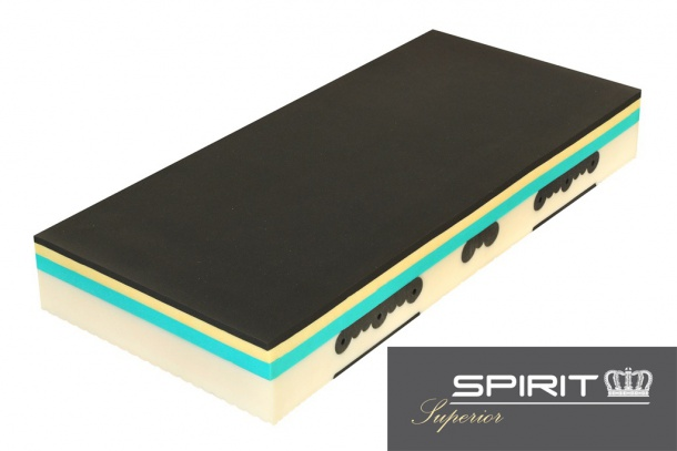 Matrace Spirit Superior Visco 30 | 80x200 Corvus Air