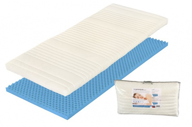 Topper Flexi Wellness 5