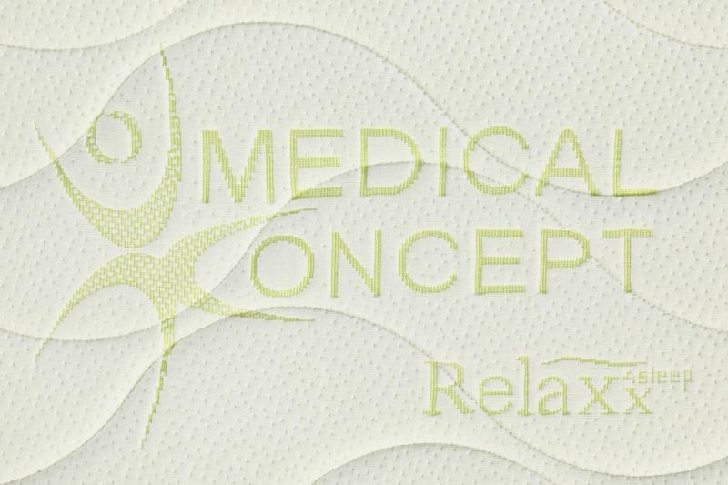 Matrace Medical Concept | matrace pro bolavé záda a klouby
